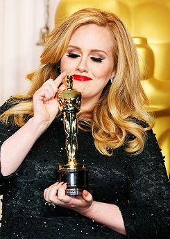 Hair! Adele & Oscar