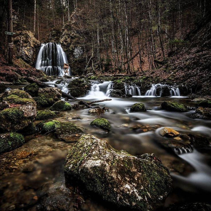 """Flowing to me.  ISO 200 