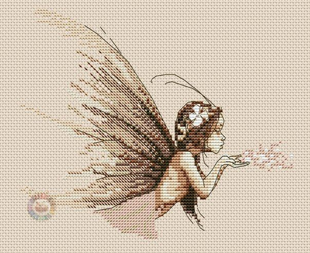 Fairy Dust 1/4