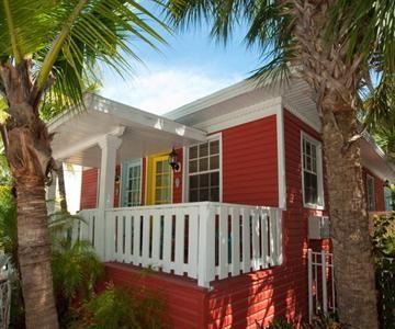 Island House Motel Fort Myers Beach