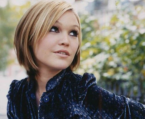 Julia Stiles, 2007                                                                                                                                                                                 More