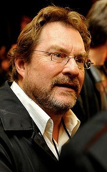 Stephen Root. This is the benchmark for real acting chops.