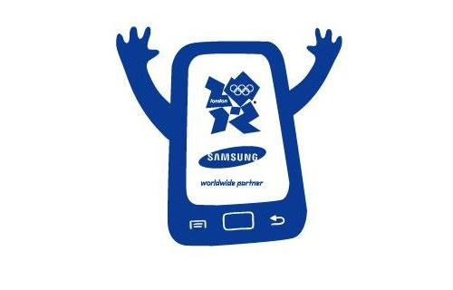 Samsung - www.olympics.org #london2012 #samsung