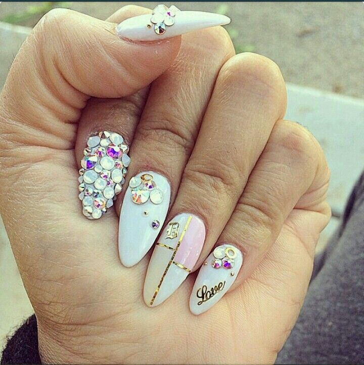 502 best Nails images on Pinterest | Pretty nails, Nail design and ...