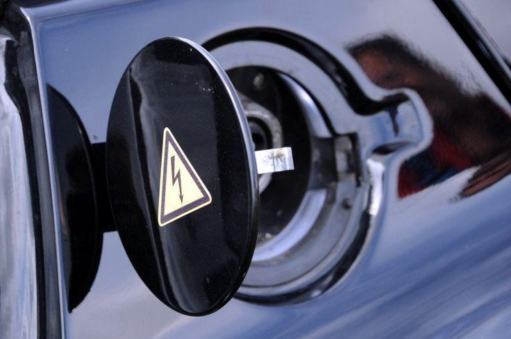 Jetzt lesen: Analyse: Bis 2030 ist jeder dritte Neuwagen in der EU ein Elektroau…