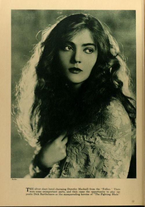 Dorothy Film