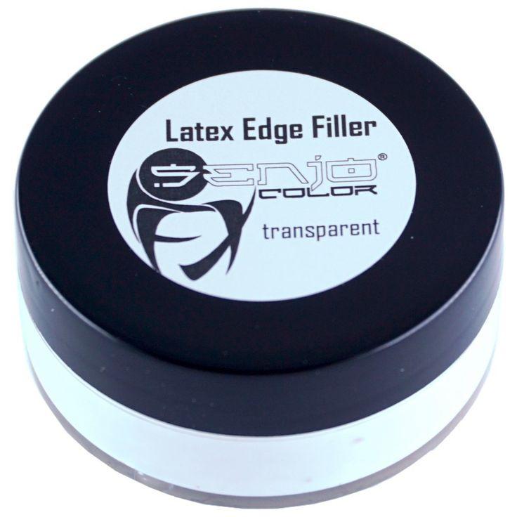 Latex Edge Filler for #Prosthetics from #senjocolor