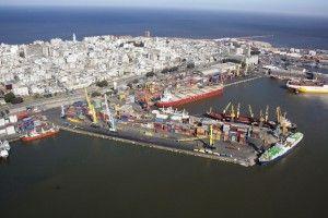 montevideo Ministerio de Transporte de Uruguay construirá nuevo acceso a Puerto de Montevideo
