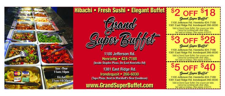 hibachi super buffet coupon best home interior u2022 rh euanrphoto co Hibachi Grill Supreme Buffet Menu super hibachi buffet coupon duluth