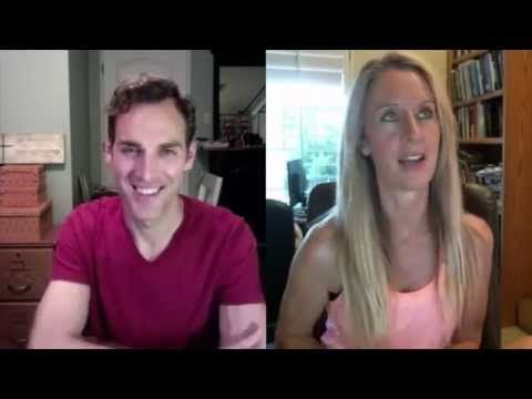 Green Smoothie Girl Robyn Openshaw: Her Healing Story, Cancer Industry Corruption, and more - YouTube