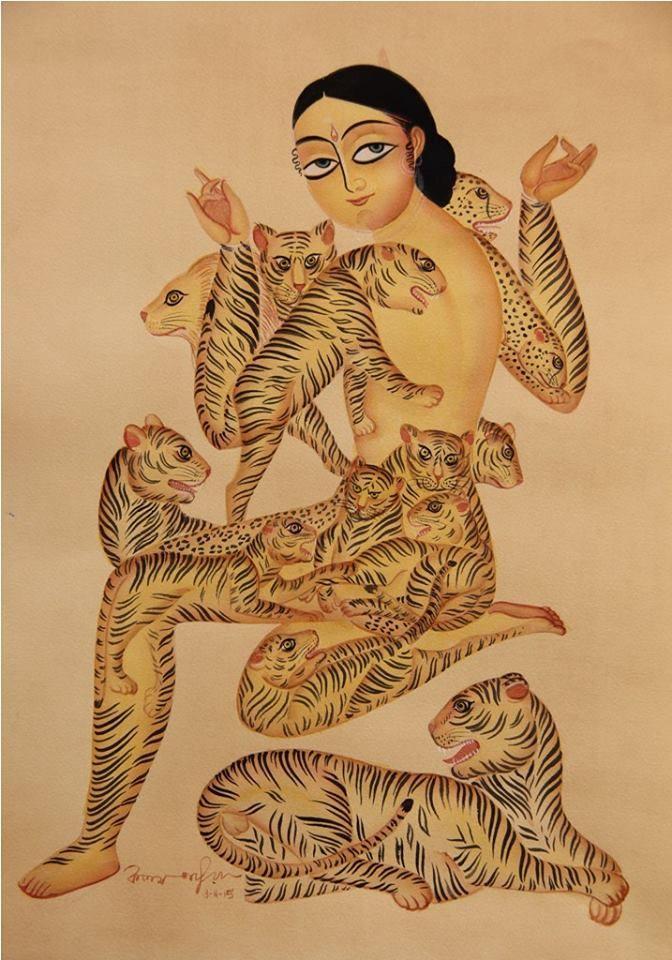 by Kalam Patua.