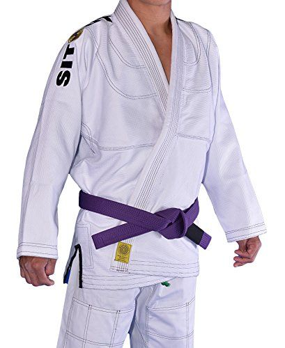 SitOut Sports Kimonos outshines all expectations for a BJJ Gi. Designed and crafted for the serious BJJ athlete who looks for comfort and durability on the mats as well as style and detailing. Constru...