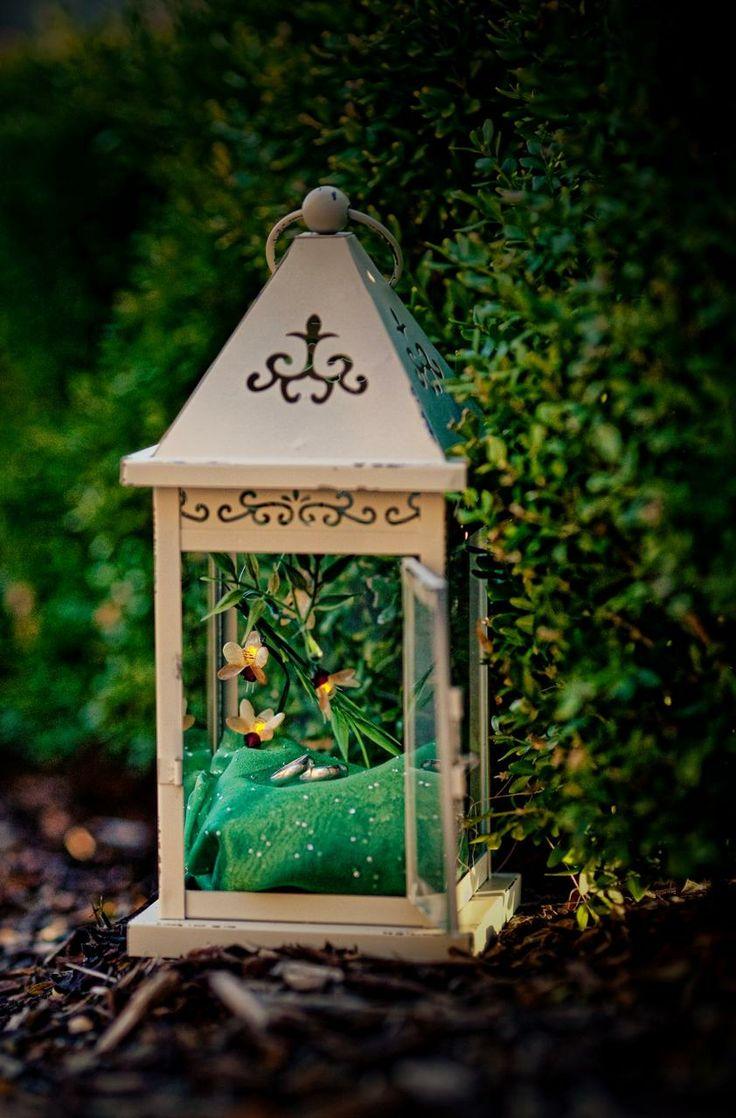 forest weddings | Enchanted Forest Wedding