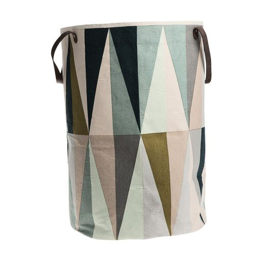 ferm LIVING Spear Laundry Basket | AllModern