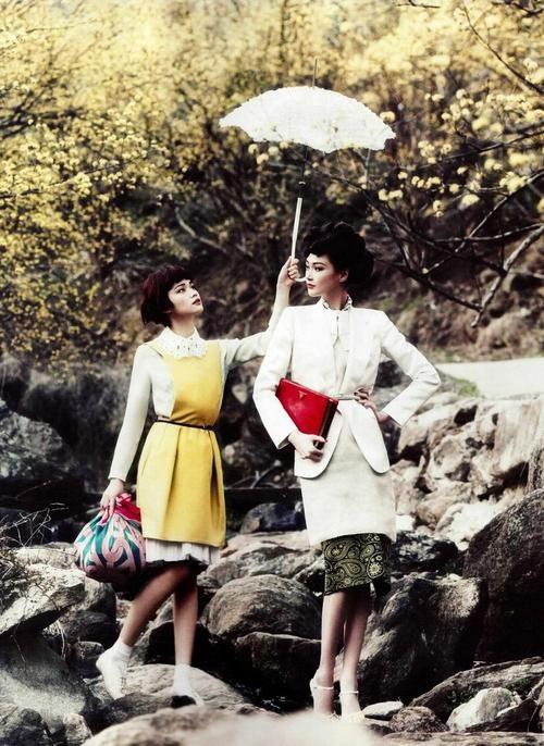 Korea Vogue
