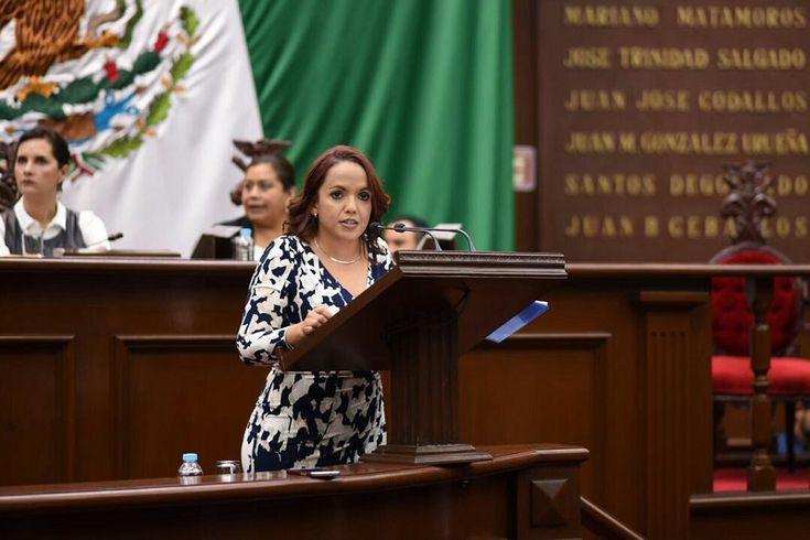 Lo anterior como resultado de un Encuentro con diversas Asociaciones del Sector Inmobiliario y posteriores mesas de trabajo, detalló la diputada del PAN – Morelia, Michoacán, 04 de marzo de ...