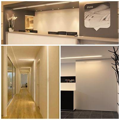 17 best images about iluminaci n de hoteles hotel - Proyectos de iluminacion interior ...