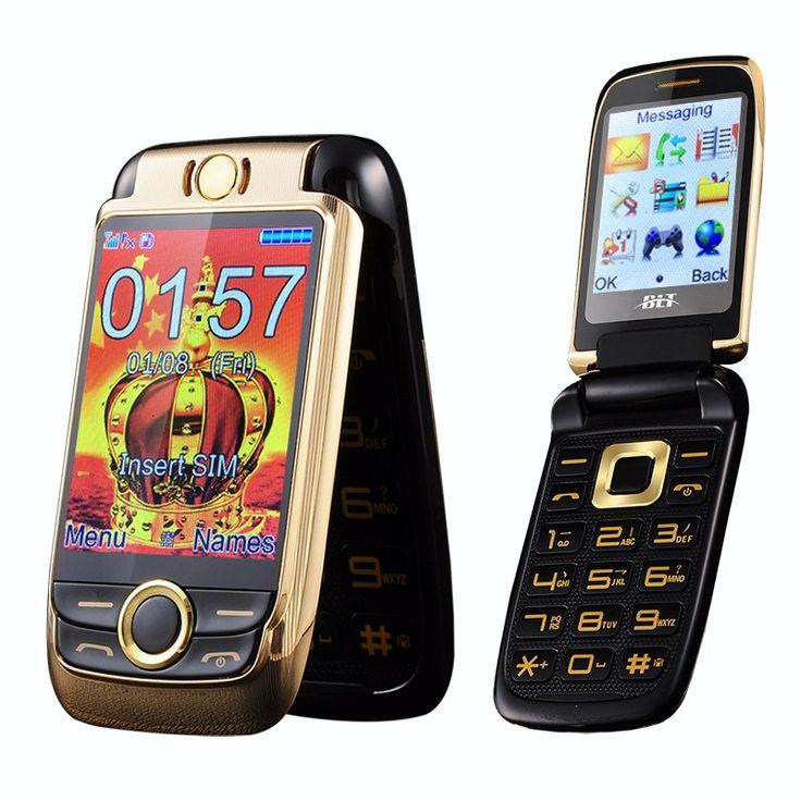 Большая распродажа 2119.77 руб  BLT v998 флип двойной экран двойной два экрана старший мобильного телефона вибрации сенсорный экран Dual SIM волшебный голос сотовом телефоне P077  #флип #двойной #экран #два #экрана #старший #мобильного #телефона #вибрации #сенсорный #Dual #волшебный #голос #сотовом #телефоне  #blackfriday