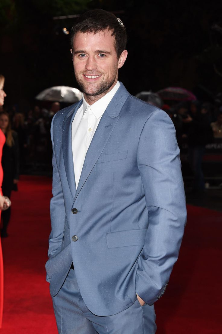 Jonas Armstrong at event of Edge of Tomorrow (2014) http://www.movpins.com/dHQxNjMxODY3/edge-of-tomorrow-(2014)/still-2941308672