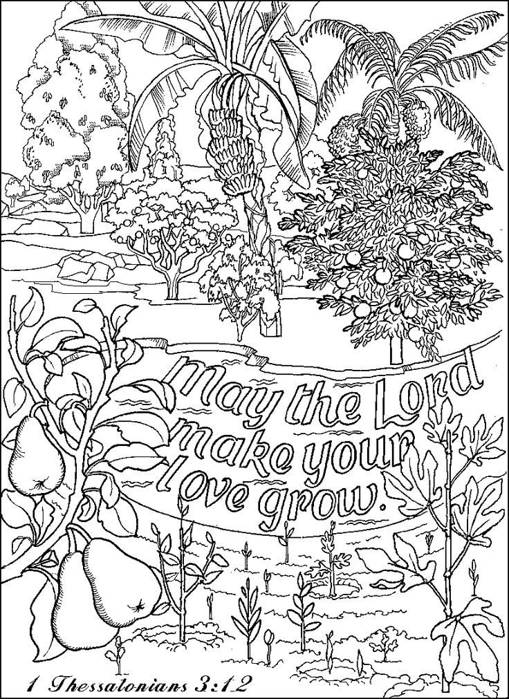 bible coloring pages acts 12 - photo#26