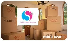 Moving House Checklist - swifthomeservices.com.au