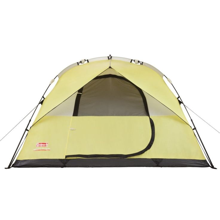 Coleman - Instant Tents for C&ing  sc 1 st  Pinterest & The 25+ best Coleman instant tent 6 ideas on Pinterest | 6 person ...