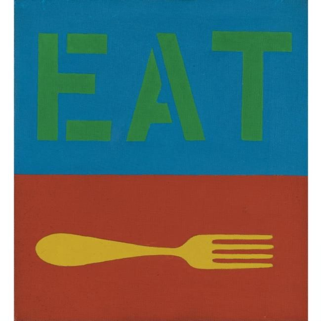 Image result for forks in pop art