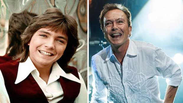 18 Amazing Facts to Catch Up With the Cast of 'The Partridge Family' my favo