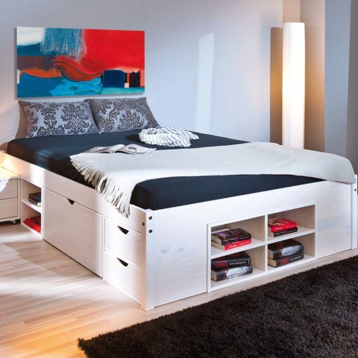 Oltre 25 fantastiche idee su letto alla francese su - Camera da letto francese ...