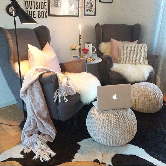 @newhomebynina #fåtöljer #vardagsrum #livingroom