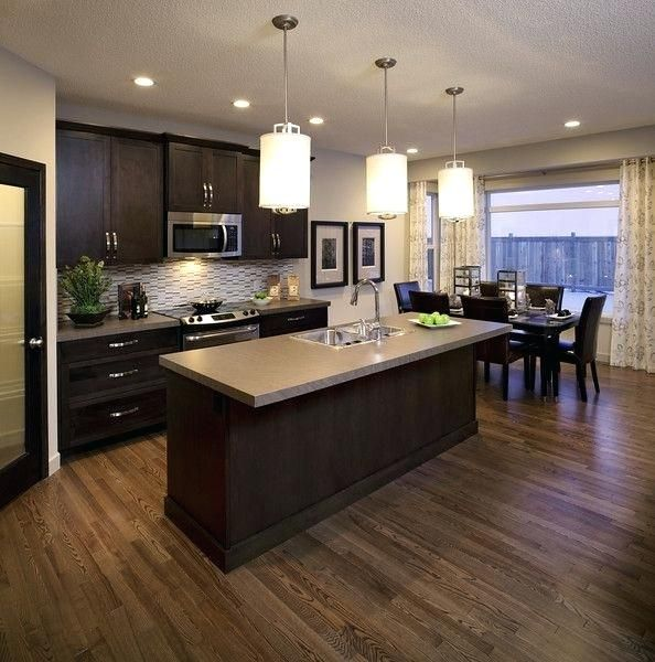 Best 25+ Dark Oak Cabinets Ideas On Pinterest