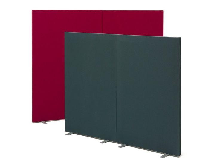 pannelli per ufficio : Pannelli e controsoffitti fonoassorbenti vivono una nuova dimensione ...