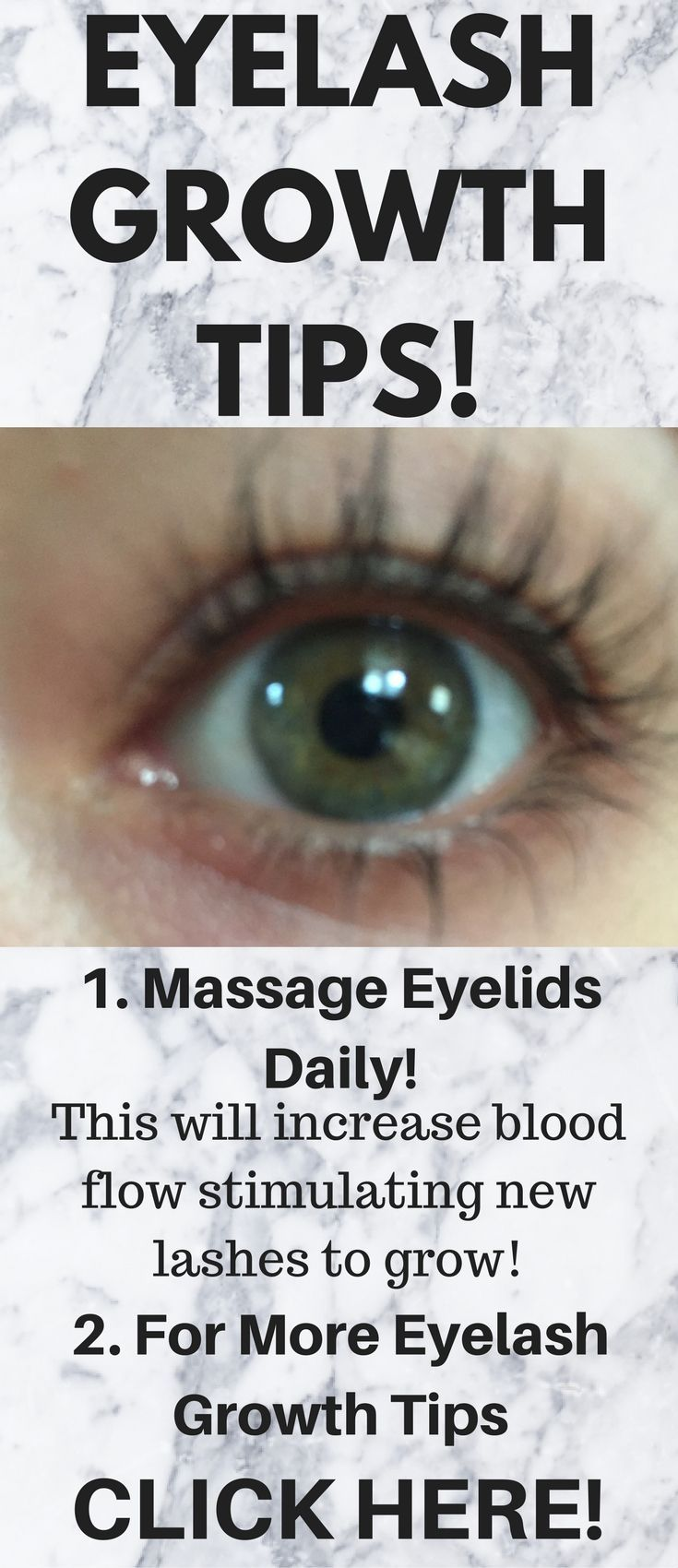 Eyelash Growth Tips Find Out The Best Tips And Tricks For Natural