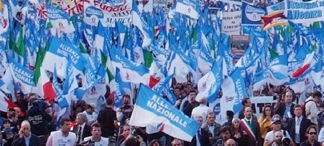 Marcello Menna sostiene Gianfranco Fini Presidente  http://futuroeliberta.eu  Future and Freedom  Rome, Italy  Presidente Gianfranco Fini  Marcello Menna  Contatti:  Telefono 0039 334 1610 420 Mail marcellomenna@live.it