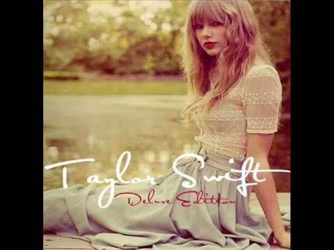 Taylor Swift  - Come Back... Be Here  (Deluxe Edition) (Full Track) (Lyrics)