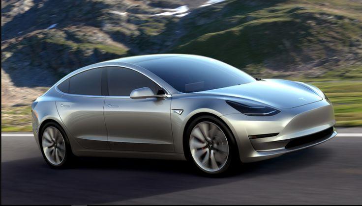 2018 Tesla Model 3 Specs, Concept And Price
