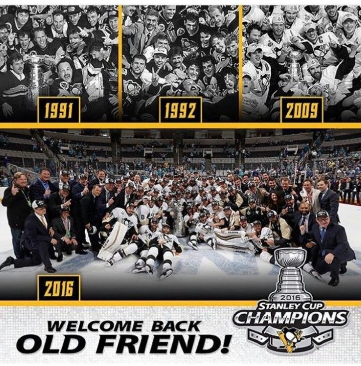 Pittsburgh Penguins 4x Stanley Cup Ch&ions & 273 best NHL: PITTSBURGH PENGUINS (Favorite Team) images on ... islam-shia.org