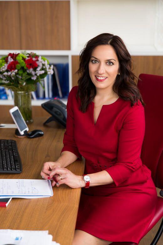 Rania Patsiopoulos