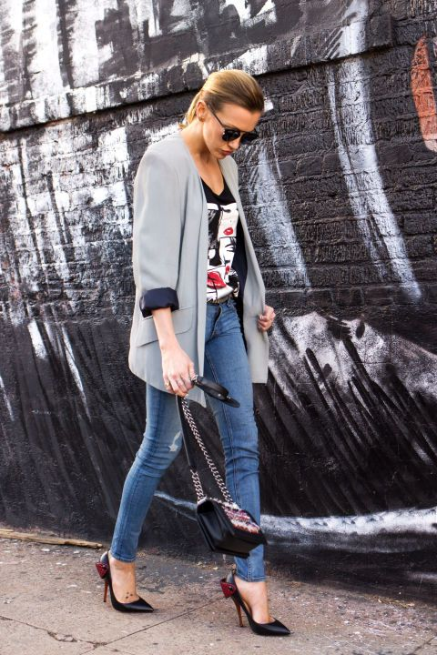 187 Best Images About Street Style Chic On Pinterest