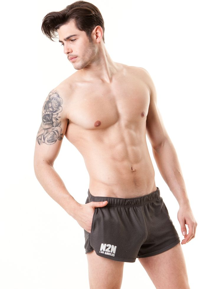 54 best images about ropa deportiva on pinterest long for Ropa interior masculina hot