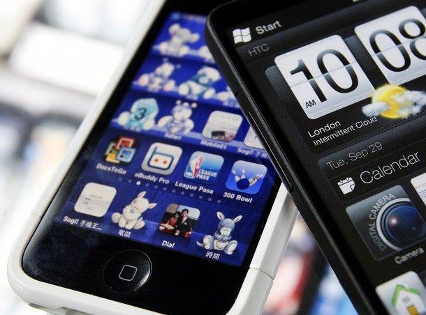 Celulares en riesgo por una falla en Android