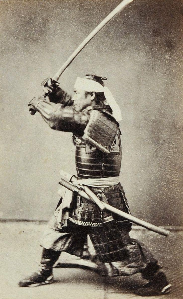 оригинальности креатива японские самураи вов это означает