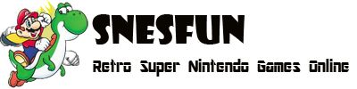 Play SNES games online!