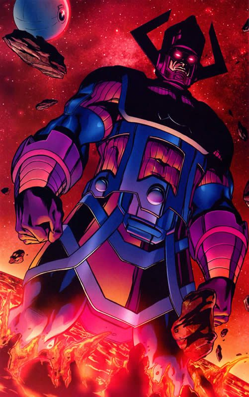 38 Best images about Galactus on Pinterest | The avengers ...
