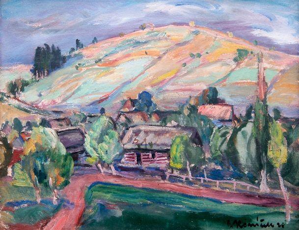 Krajina, 1928