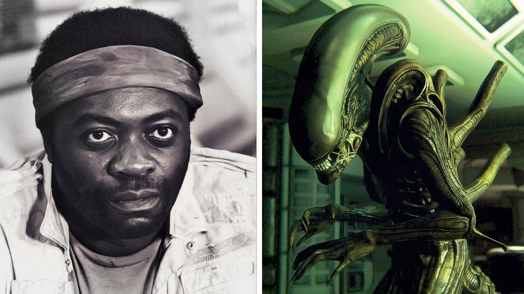 Yaphet Kotto believes in aliens. The statement would be easy enough to take in on its own if not for the fact that Mr. Kotto also believes he's seen an alien, held an alien, and