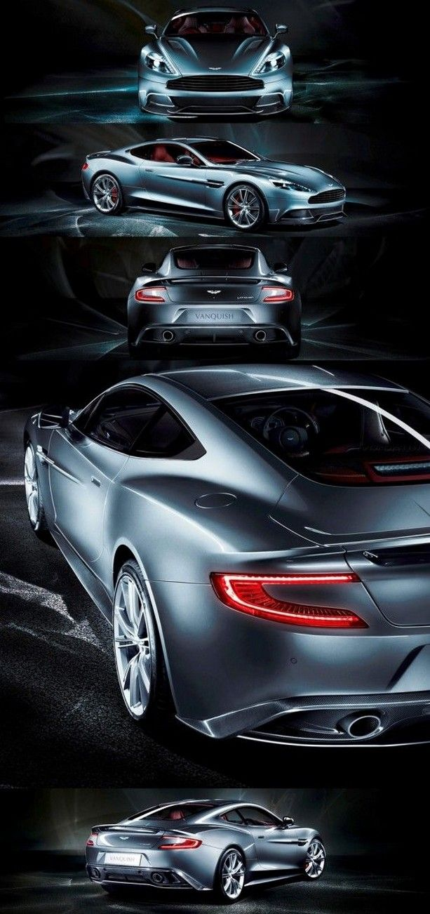 2014 Aston Martin Vanquish 38