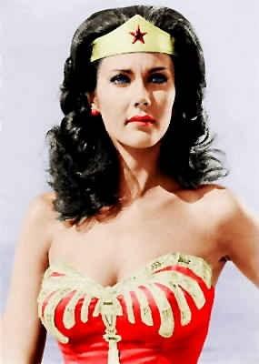 No sere la Mujer Maravilla...pero si soy una MARAVILLA DE MUJER!!!