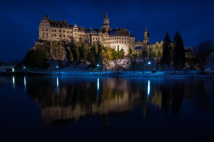 Photo Schloss Sigmaringen by Michael Engel on 500px