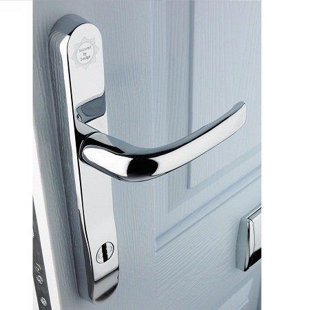 21 best high security options images on Pinterest | Camera, Door ...